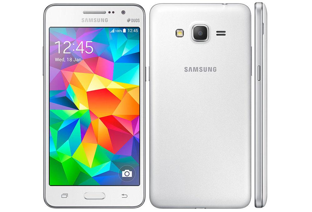 Galaxy Core Prime