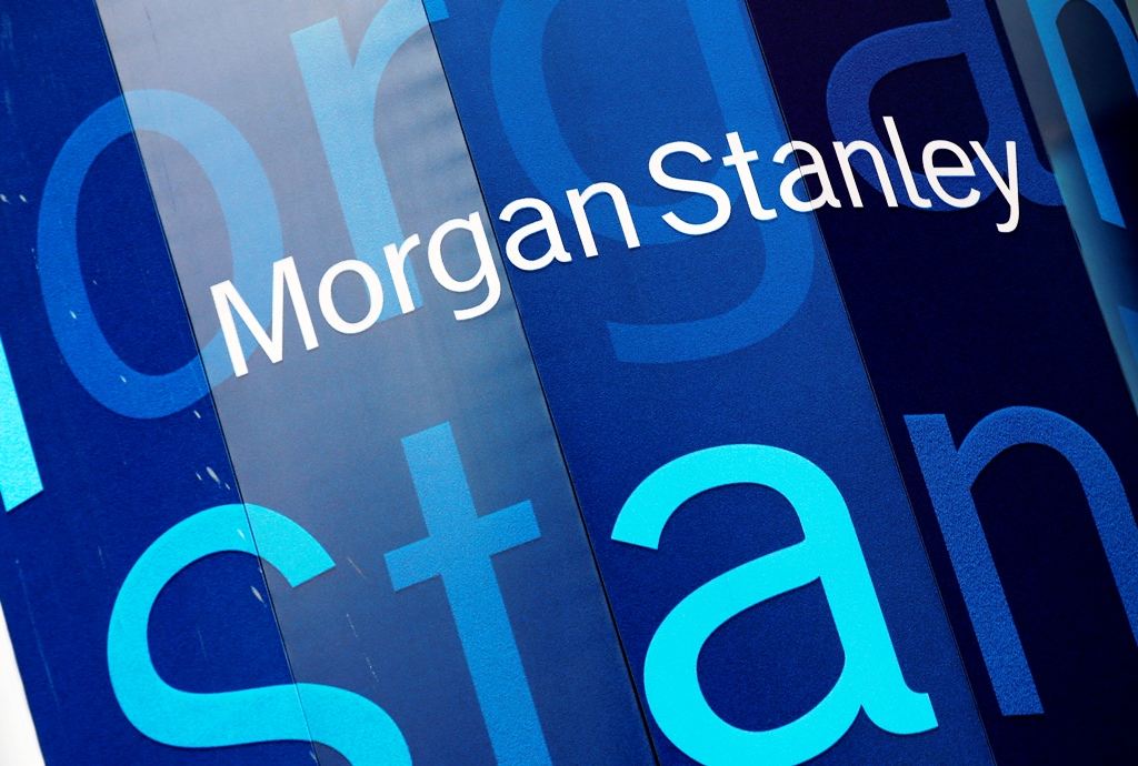Investment Bank Morgan Stanley Q2 Revenue Up 1 1bn On
