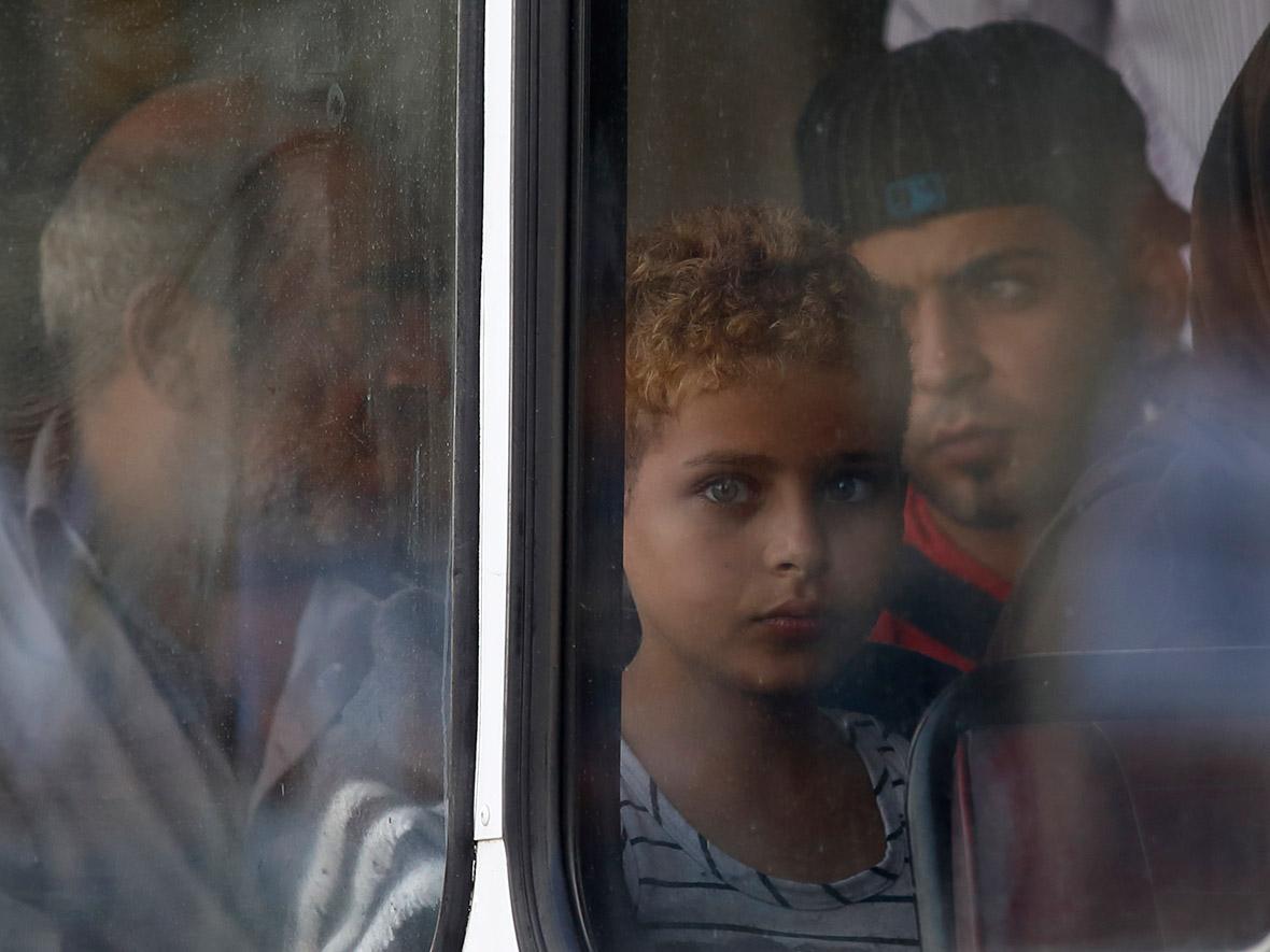 migrants Malta