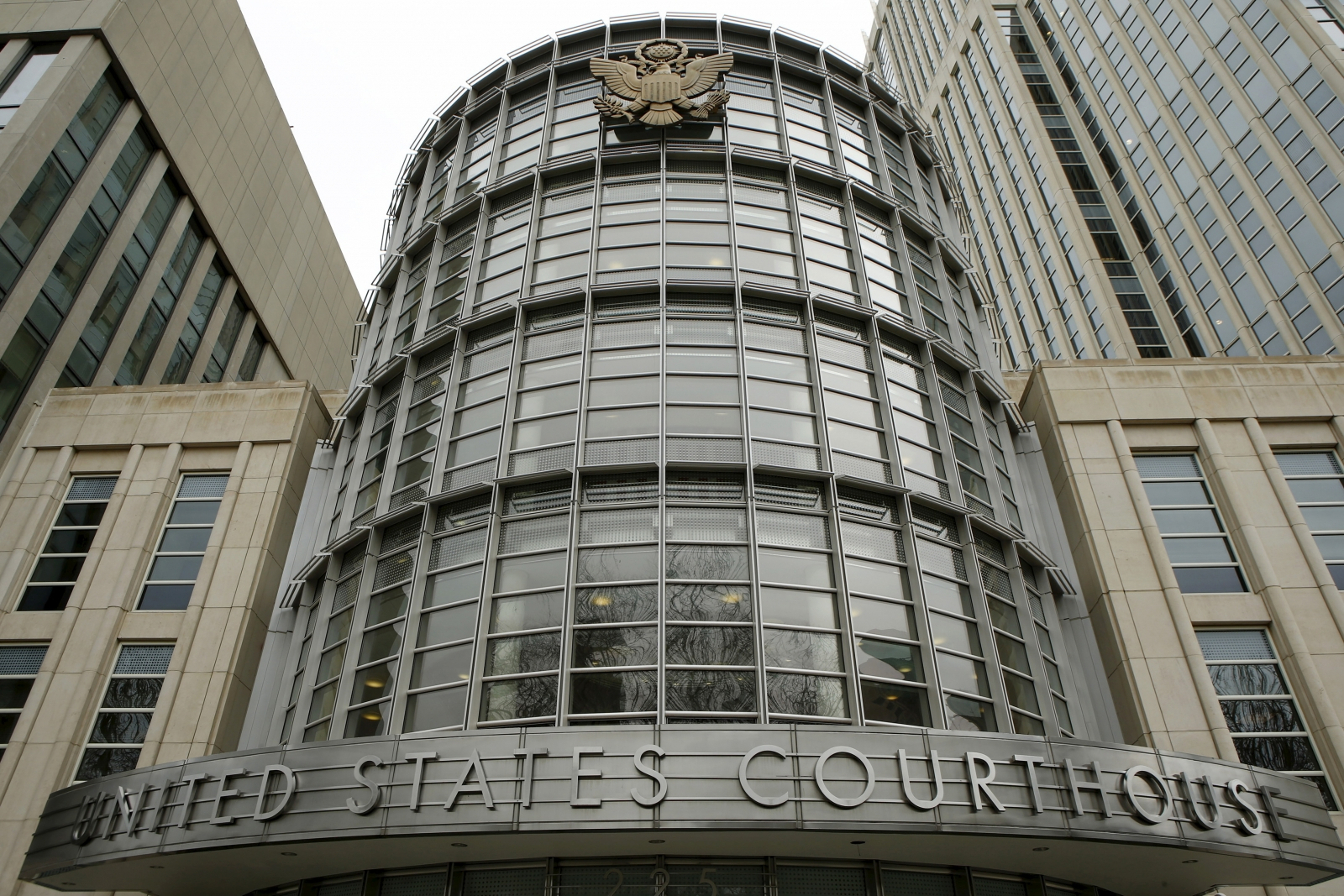 Brooklyn Federal Court