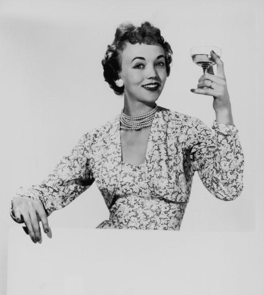 Women alcohol