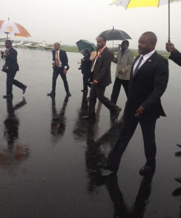 EAC Meeting Burundi