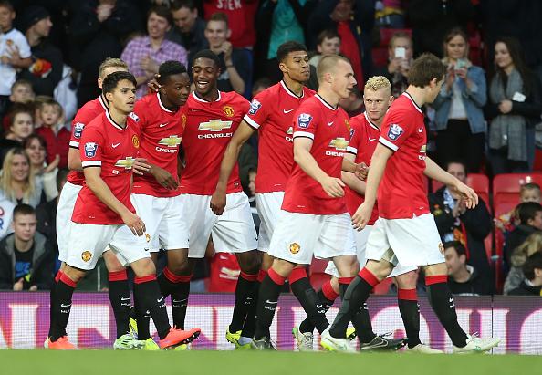 Manchester United U-21