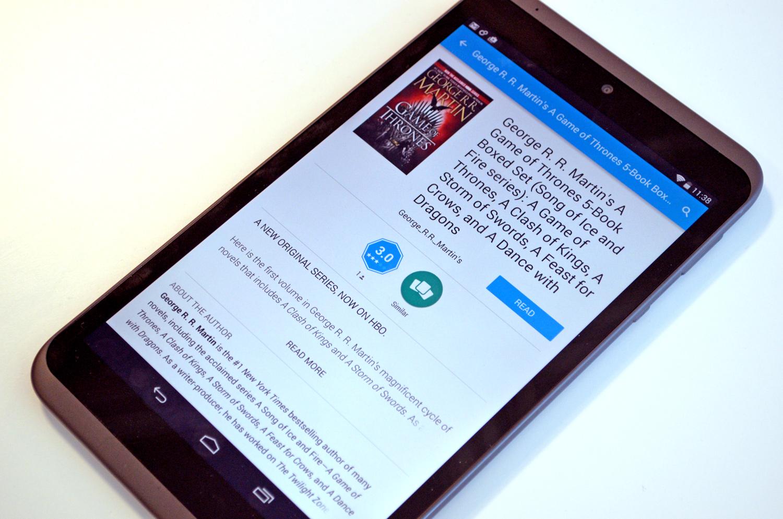 Ebook Novels For Mobile