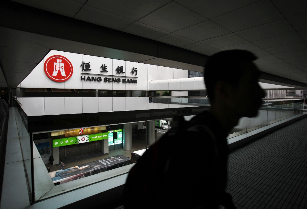 Hang Seng Bank is not currently affiliated with any third party financial aggregators. Customers should not disclose their banking credentials such as e-Banking usernames, passwords and other sensitive account information to third parties.