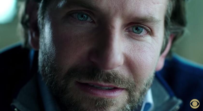 Bradley Cooper in Limitless TV series