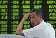 Asian Markets Round-Up 14 May