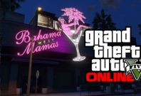 GTA 5 Bahamas Mamas Night Club