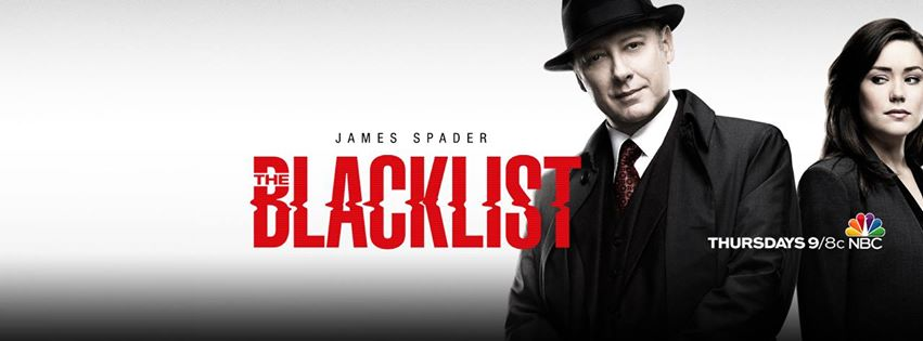The Blacklist season 2 finale