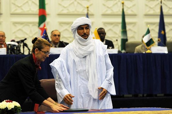 Mali Tuaregs