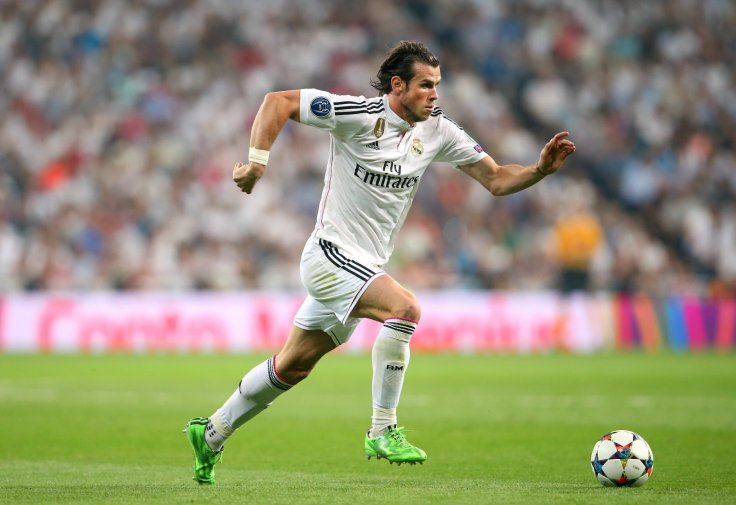 Manchester United target Gareth Bale  Agent meets with Real Madrid ... 4ac42d9ca