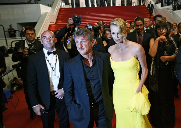 Cannes 2015: Stars attend the premiere of Mad Max: Fury Road