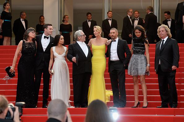 Cannes 2015: Stars att...