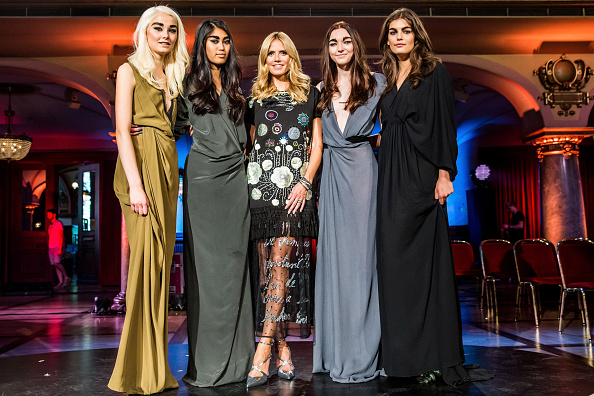 germanys next topmodel online