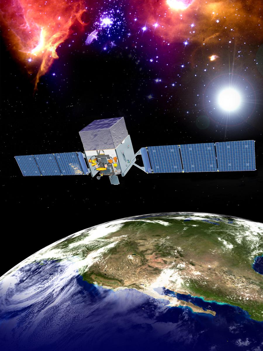 FGST NASA
