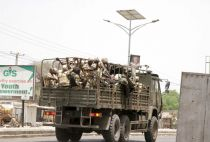 Nigeria Boko Haram atrocities in Maiduguri