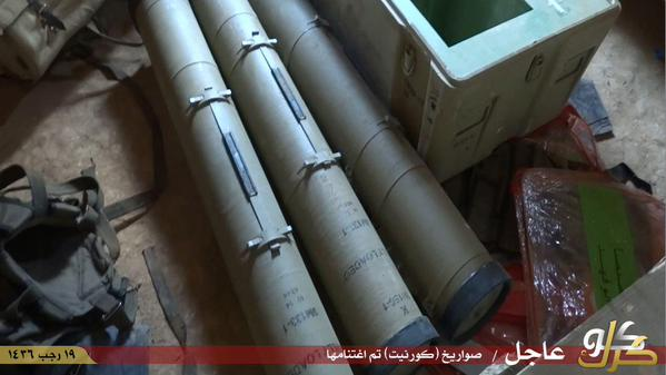 Isis weapon 3