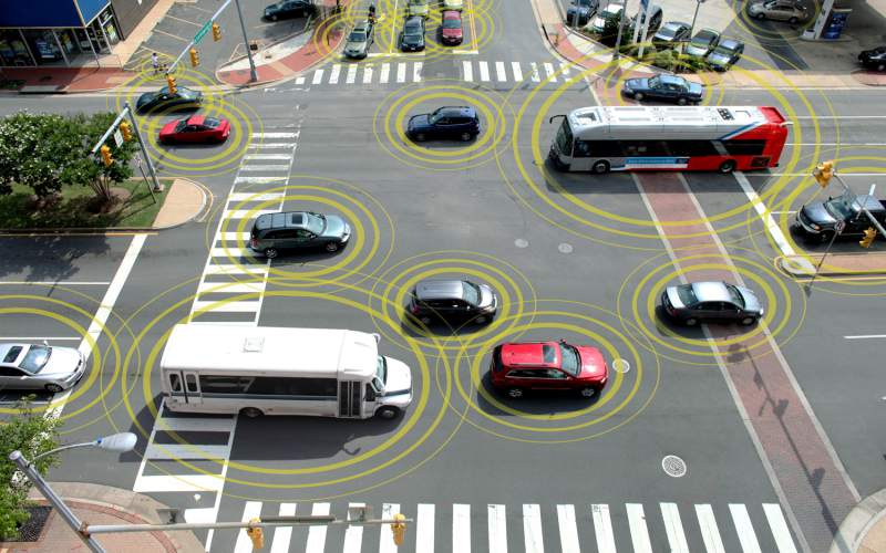 smart nation singapore traffic jam