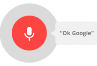 OK Google hotword detection from any screen
