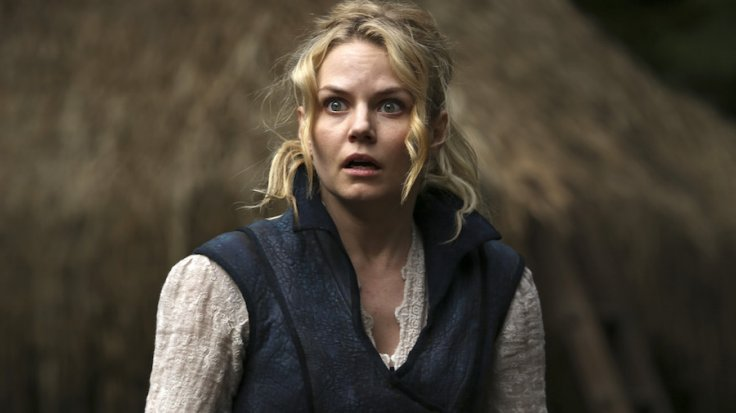 Once Upon a Time season 5 premiere date and plot: Emma may