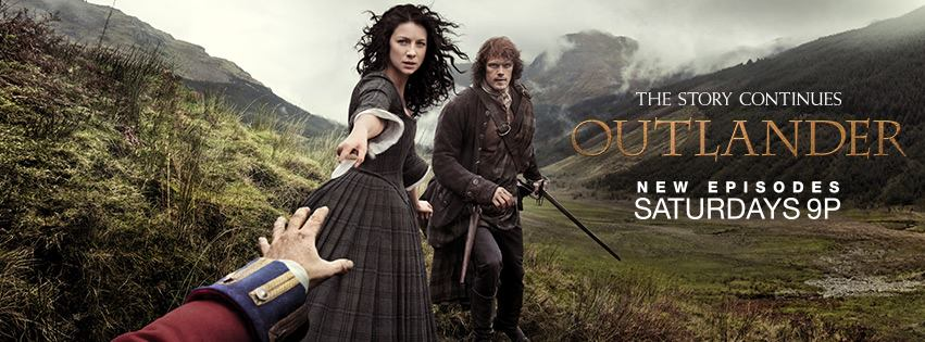 Outlander Jamie S Dark And Disturbing Fate Revealed