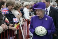 Queen\'s 90th celebrations revealed