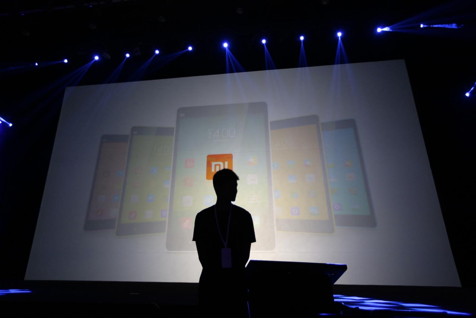 Xiaomi Mi5 specs revealed