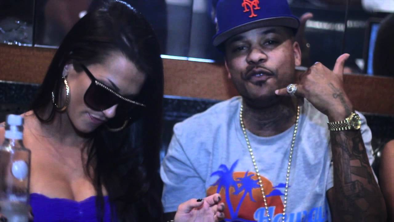 Rapper Chinx Drugz shot dead New York