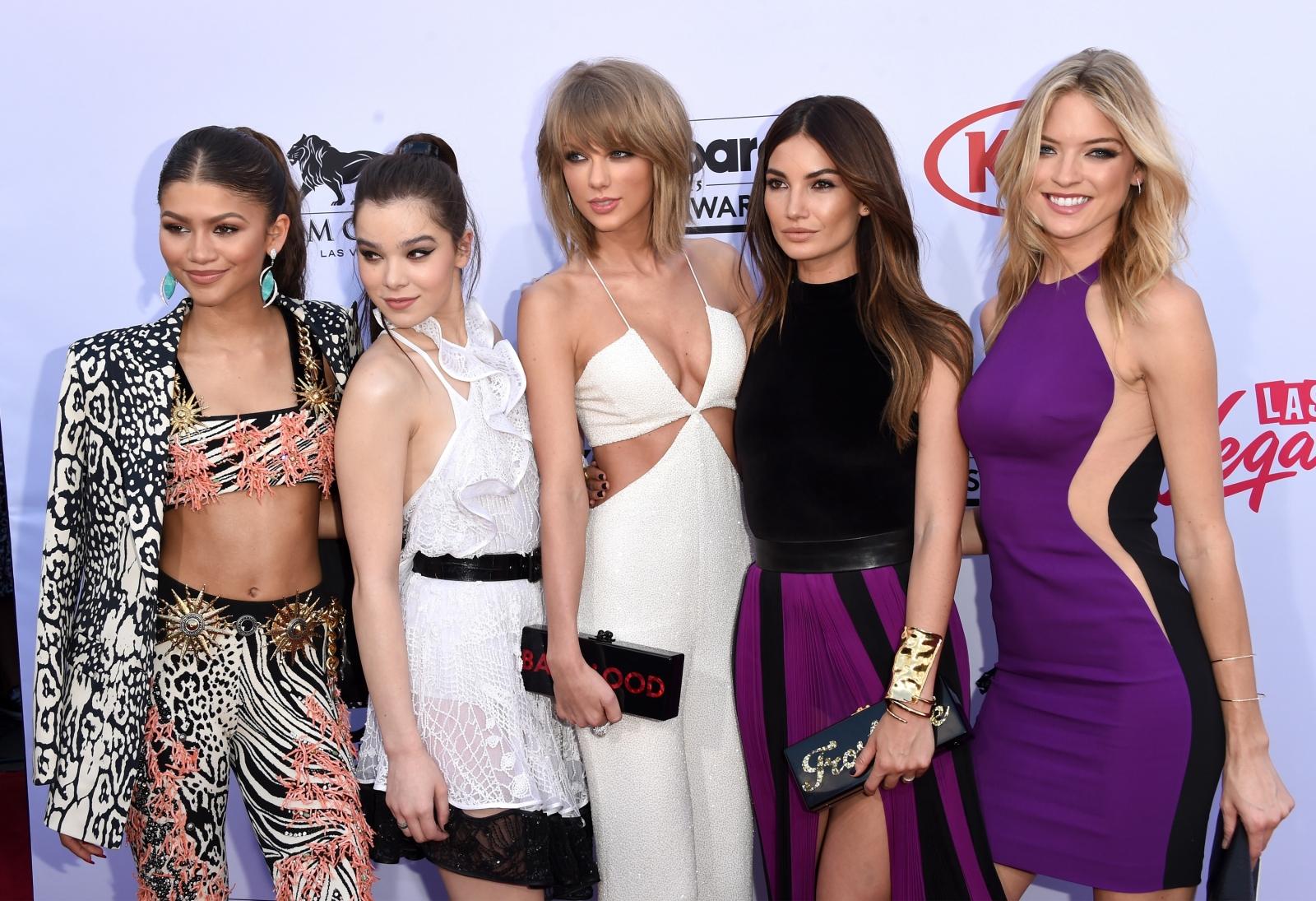Taylor Swift at Billboard Awards