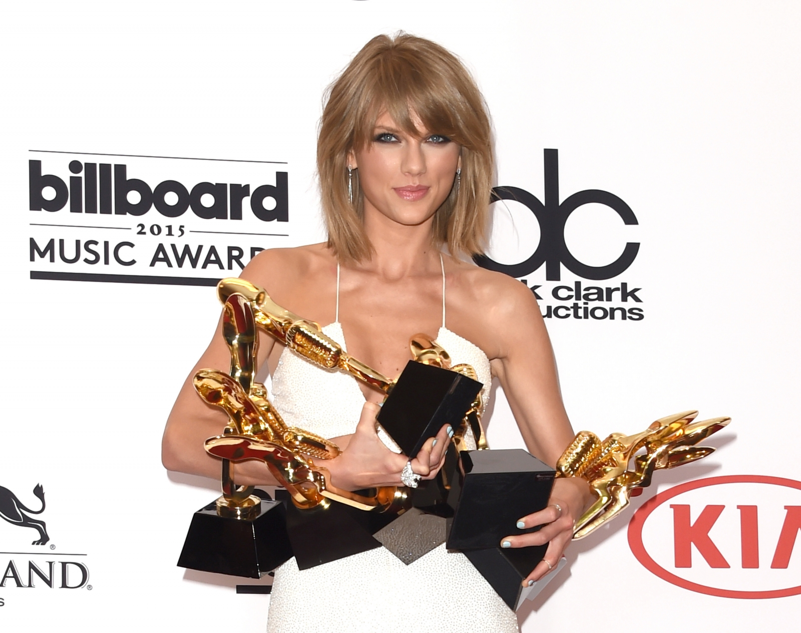Taylor Swift at Billboard Awards