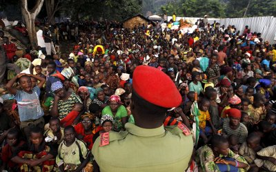 burundi coup attempt