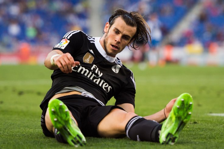 Arsenal should  shock the world  and launch bid for Gareth Bale says ... 9fcacdf03