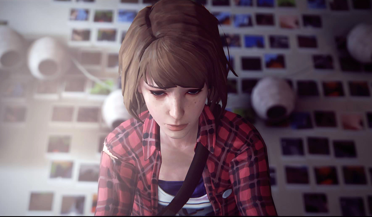 Life Is Strange episode 3