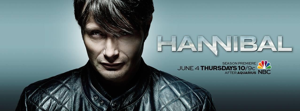 Hannibal season 3 premiere