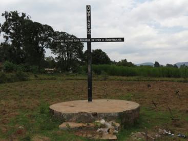 Bugendana camp