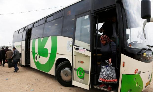 Israel bus programme