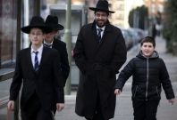 Jews in Londion face threat