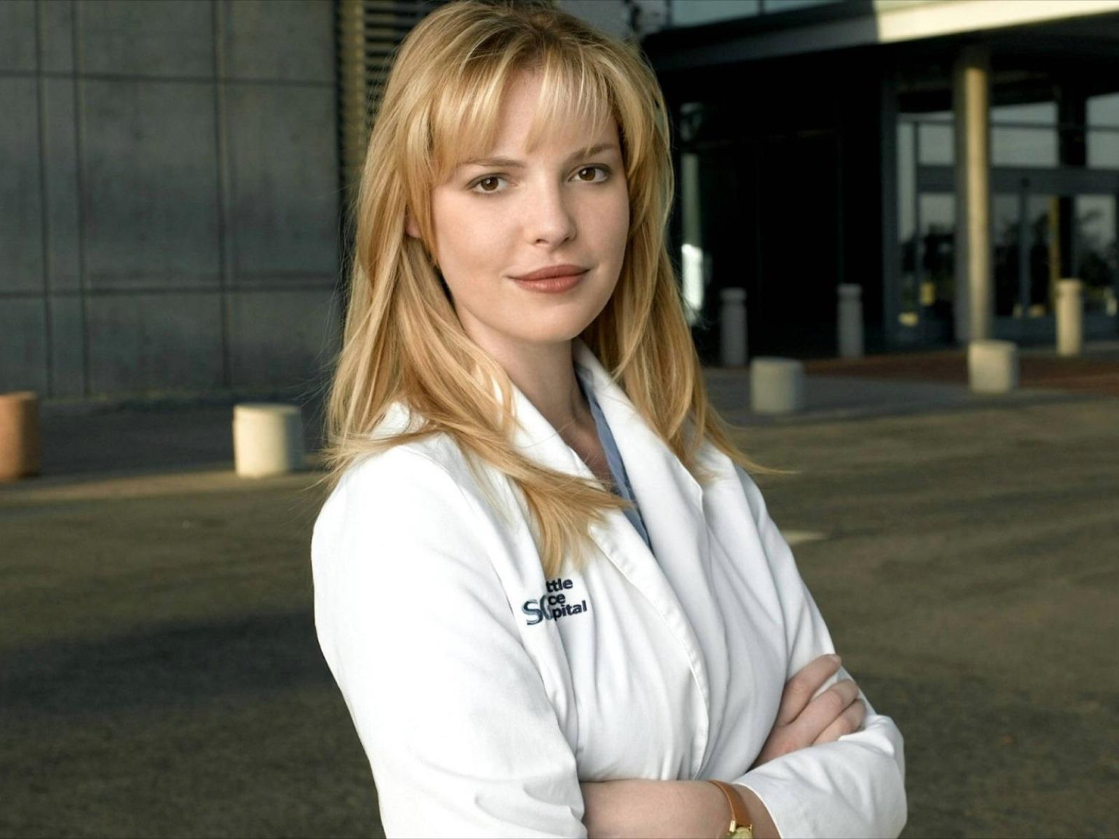Grey\'s Anatomy season 12 cast rumours: Will Katherine Heigl return ...
