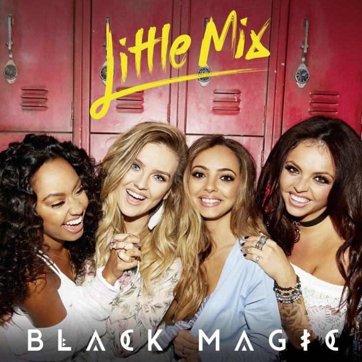 Little Mix's new single Black Magic