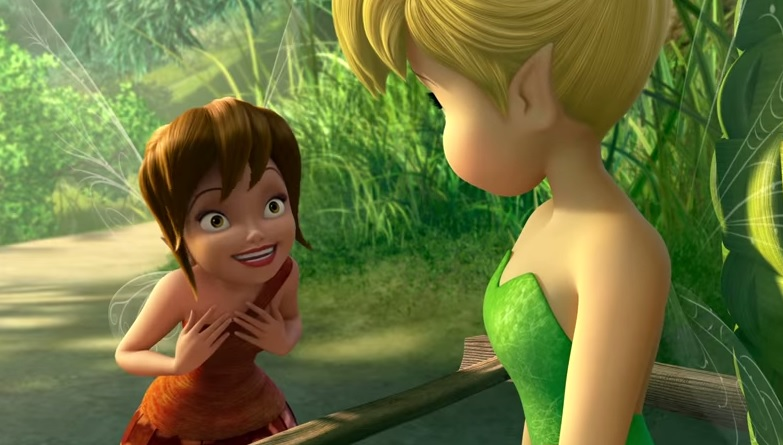Tinker Bell movie