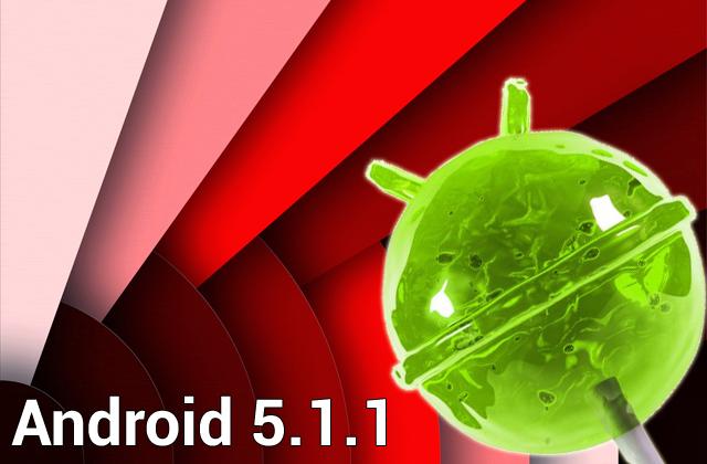 Android 5.1.1 OTA for Nexus 6