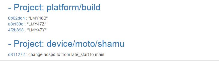 Project Shamu