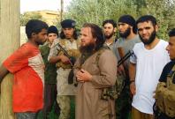 Isis bazooka