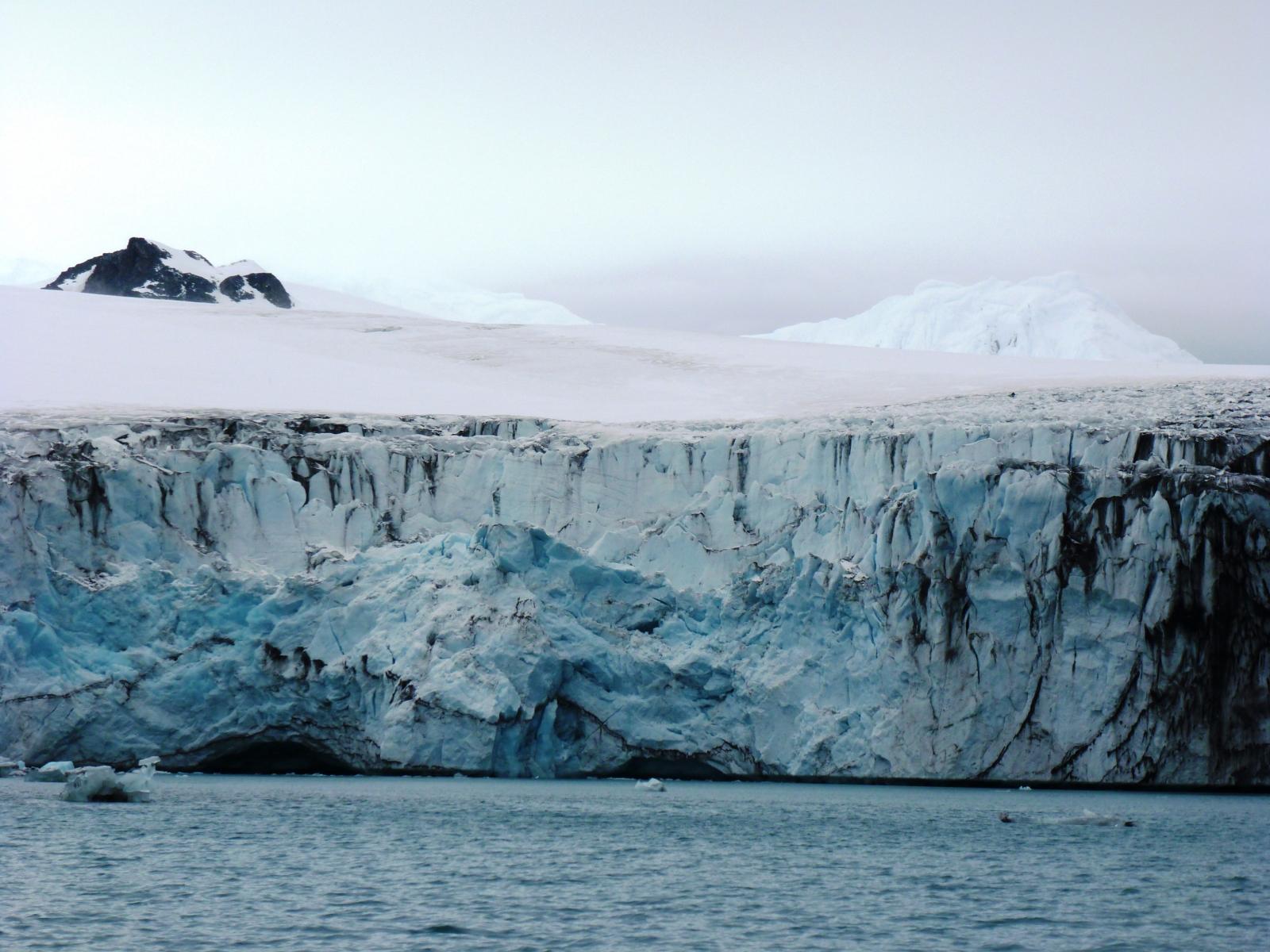Revolutionary Nasa technique captures melting Antarctic ice like never before
