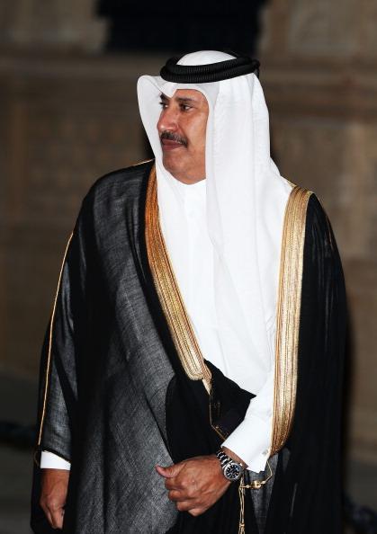 Sheikh Hamad bin Jassim