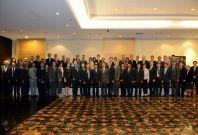 AIIB 5th Chief Negotiators\' Meeting