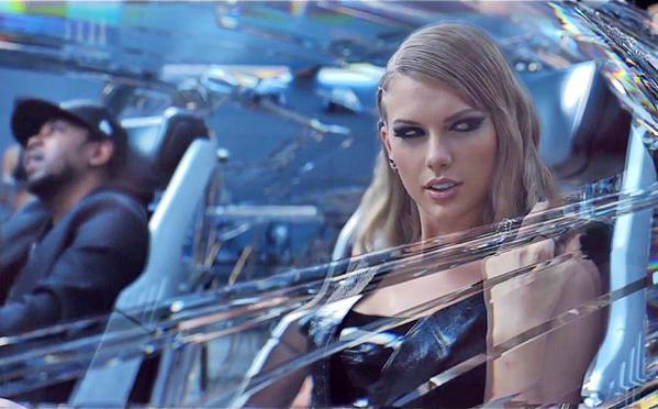 Taylor Swift Bad Blood