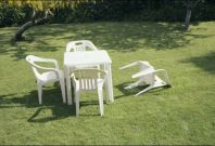Kent earthquake chair