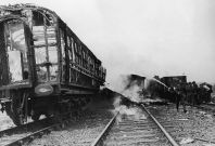 Britain\'s worst rail disaster