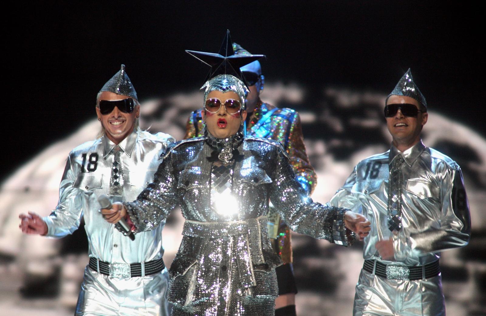 Eurovision Ukraine 2007